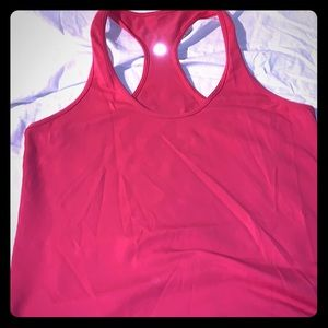 lululemon athletica Tops - Pink tank